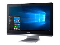 Aspire Z20-730 1.5GHz J4205 19.5Zoll 1920 x 1080Pixel Schwarz - Silber All-in-One-PC