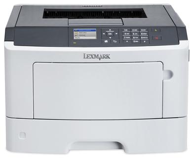 Lexmark MS415dn 1200 x 1200DPI A4