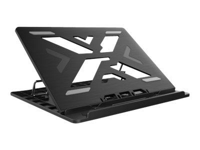 """Conceptronic THANA ERGO S - Notebook-Ständer - 39.6 cm (15.6"""")"""