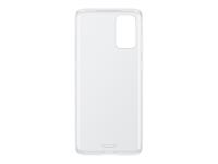 Clear Cover EF-QG985 - Hintere Abdeckung für Mobiltelefon - klar