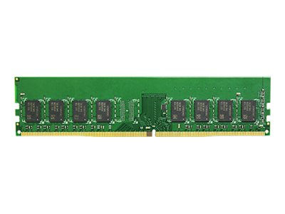 Synology DDR4 - 4 GB - DIMM 288-PIN - 2666 MHz / PC4-21300