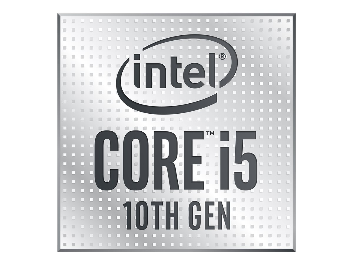Intel Core i5 10400 - 2.9 GHz - 6 Kerne - 12 Threads
