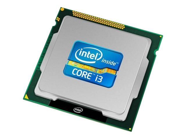 Intel Core i3 6100 - 3.7 GHz - 2 Kerne - 4 Threads