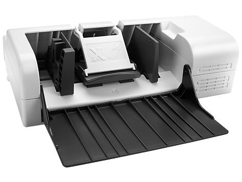 HP Umschlagzuführung - Einzelblatt-/Umschlageinzug / ADF 75 Blatt
