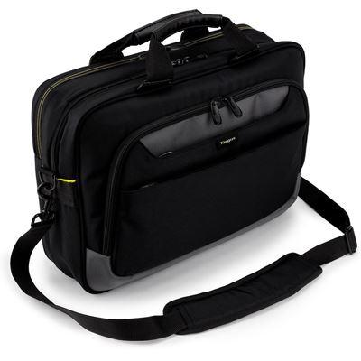Targus CityGear 14 Slim Topload Laptop Case - Notebook-Tasche - 35.6 cm (14)