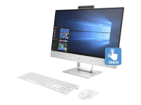 Pavilion 24-r060ng - All-in-One (Komplettlösung) - 1 x Core i5 7400T / 2.4 GHz