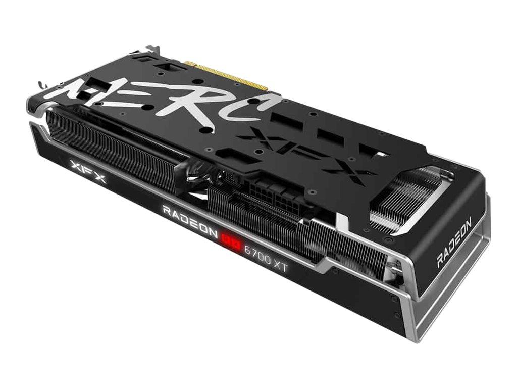 XFX Speedster MERC319 Radeon RX 6700 XT - Grafikkarten