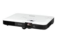 EB-1780W Desktop-Projektor 3000ANSI Lumen 3LCD WXGA (1280x800) Schwarz - Weiß Beamer