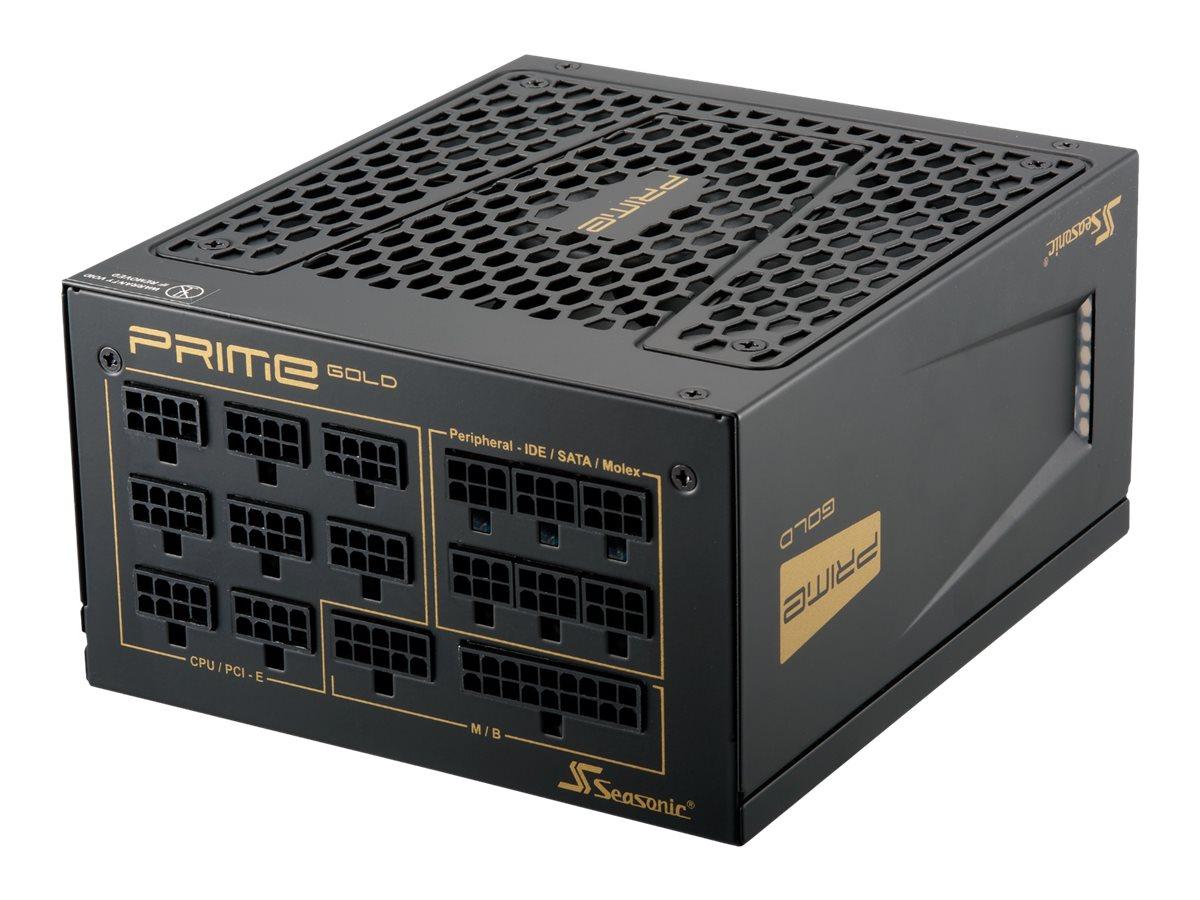 Seasonic Prime Gold SSR-1300GD - Stromversorgung (intern)