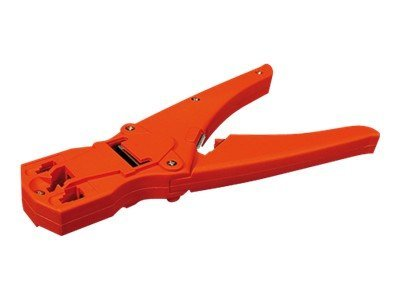 LogiLink Universal Crimping Tool - Crimpwerkzeug