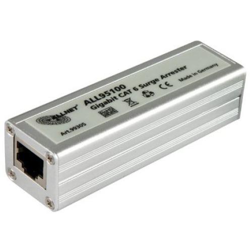 ALLNET ALL95100 PoE Adapter/Injector