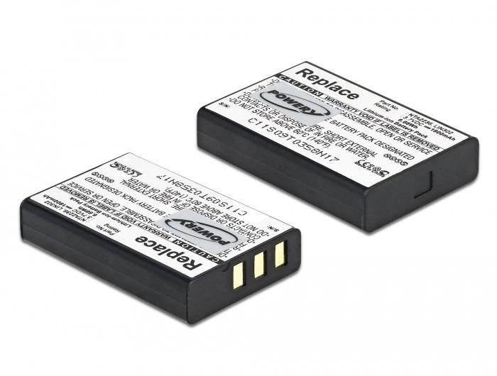 Navilock Akku für GNSS Bluetooth Empfänger BT-338 318 821