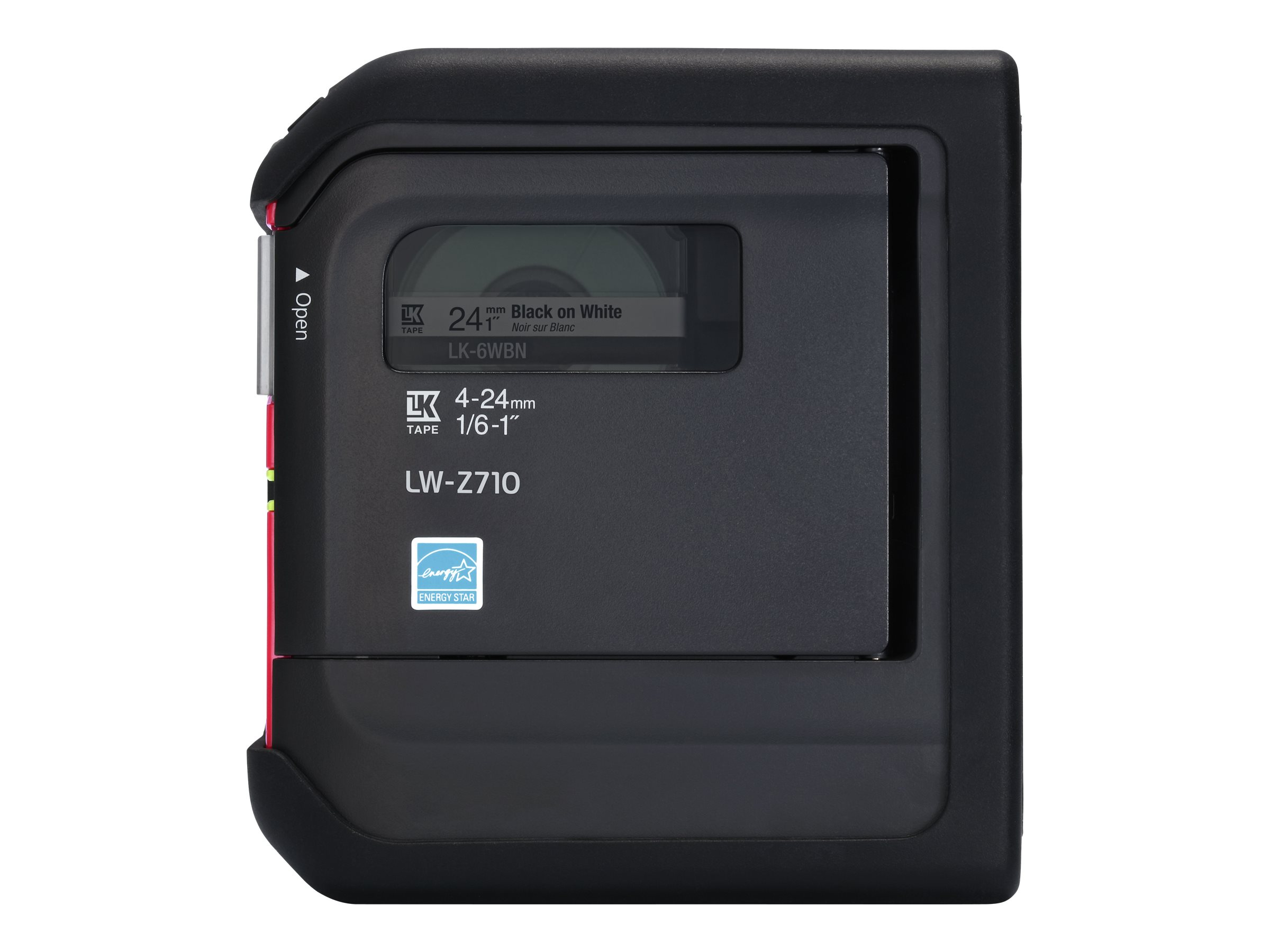 Epson LabelWorks LW-Z710 - Beschriftungsgerät - monochrom - Thermal Transfer - Rolle (2,4 cm)