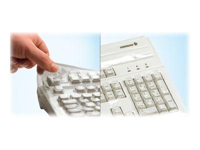 Cherry WetEx - Tastatur-Abdeckung - für Slim