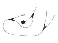 LINK 14201-37 - Elektronischer Hook-Switch Adapter - für Alcatel-Lucent 8019s DeskPhone; Premium DeskPhones 8029s, 8039s