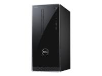 Inspiron 3662 1.50GHz J4205 Desktop Schwarz PC