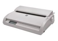 Fujitsu DL3750+ 480Zeichen pro Sekunde 360 x 360DPI Nadeldrucker