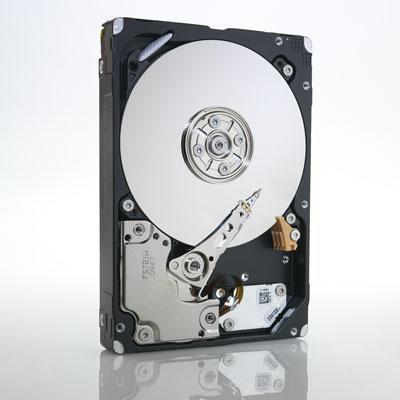 """IBM 600GB 10K 6Gbps SAS 2.5"""" SFF Slim-HS HDD (49Y2078) - REFURB"""