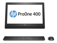 ProOne 400 G3 - All-in-One (Komplettlösung) - 1 x Pentium G4560T / 2.9 GHz