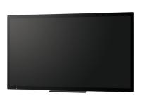PN-50TC1 - 125,7 cm (49.5 Zoll) - 9,5 ms - 340 cd/m² - MVA - 5000:1 - Projizierts Kapazitivsystem