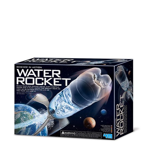 4m Water Rocket - Junge