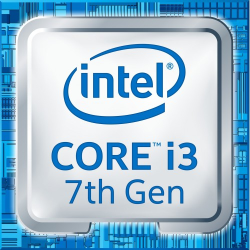 Core i3-7300 - 3.5 GHz
