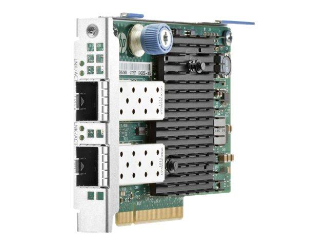 HPE Ethernet 10Gb 2P 560FLR-SFP+ Adptr (665243-B21)