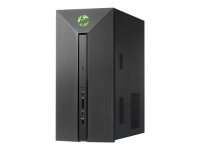 Pavilion Power Desktop - 580-154ng