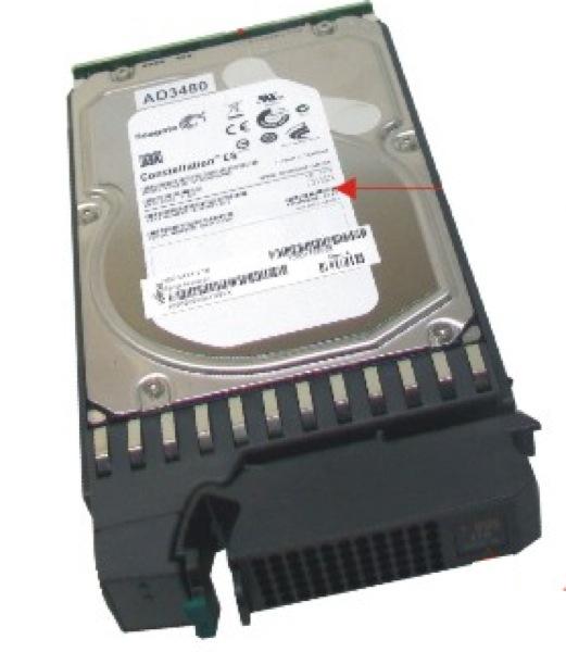 HDD SATA 500GB 7.2K