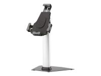 Universale Tablethalter - Tablet/UMPC - Passive Halterung - Innenraum - Silber