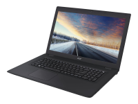 """TravelMate P278-M- - 17,3"""" Notebook - Core i3 Mobile 2 GHz 43,9 cm"""