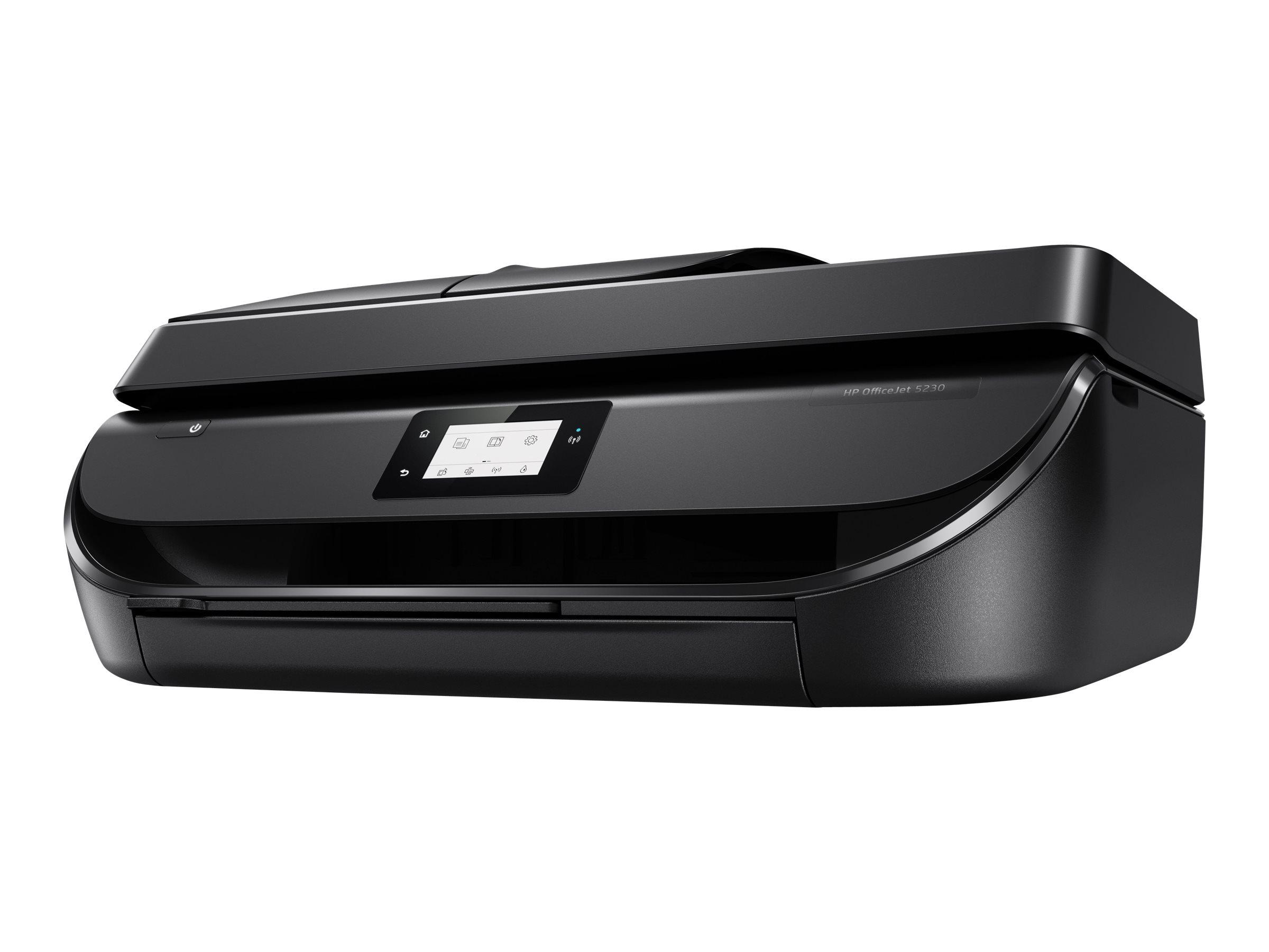 HP Officejet 5230 All-in-One - Multifunktionsdrucker