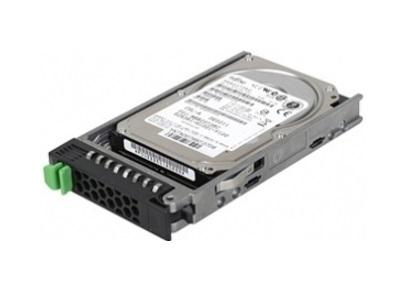 Fujitsu ETVDG6-L 600GB SAS Interne Festplatte