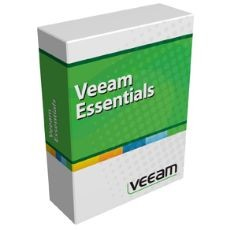 Veeam Backup Essentials Standard for VMware - Lizenz