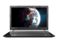 """IdeaPad 100-15IBD 80QQ - 15,6"""" Notebook - Core i3 Mobile 2 GHz 39,6 cm"""