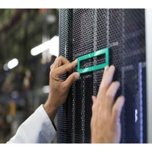 HPE 530T - Netzwerkadapter - PCIe 2.0 x8 - 10Gb Ethernet x 2