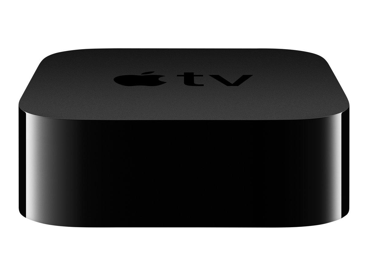 Apple TV 4K - Gen. 5 - Digitaler Multimedia-Receiver