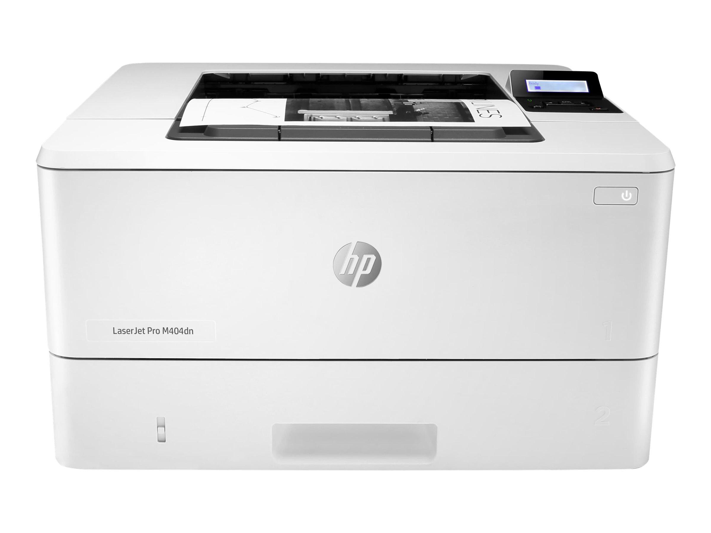 HP LaserJet Pro M404dn - Drucker - monochrom