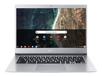 """Acer TravelMate TM-B118- - 14"""" Notebook - Pentium N 1,1 GHz 35,6 cm"""