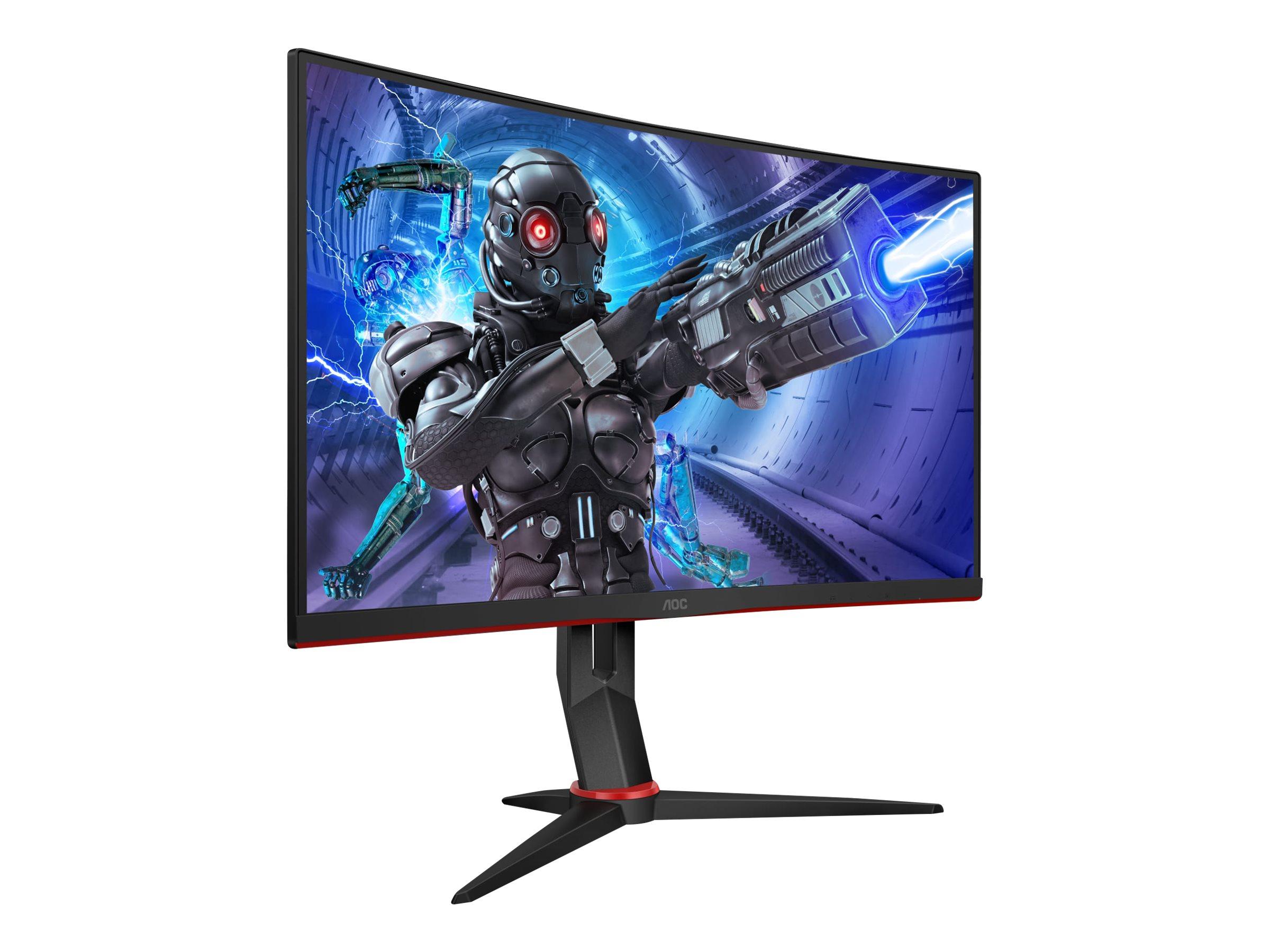 """AOC Gaming C27G2ZE/BK - LED-Monitor - gebogen - 68.6 cm (27"""")"""