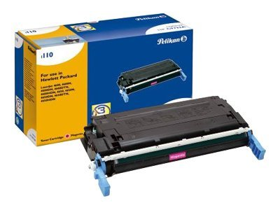 Pelikan 1110 - Magenta - compatible - Tonerpatrone