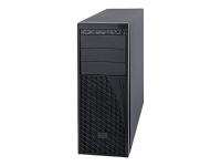 P4000XXSFDR Computer-Gehäuse Ultra Tower Schwarz 460 W