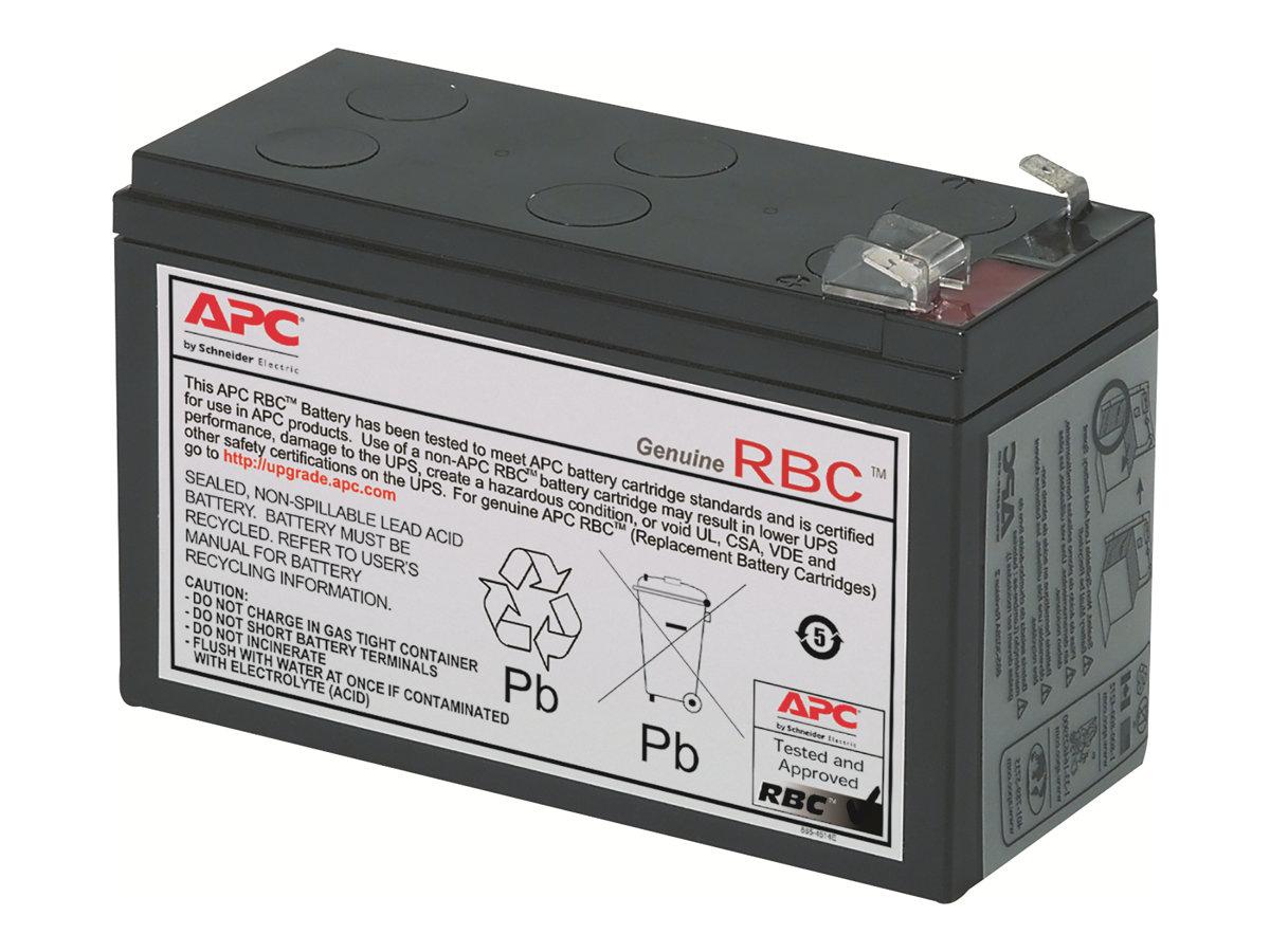 APC Replacement Battery Cartridge #2 - USV-Akku