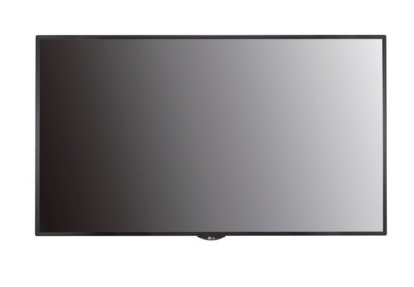 LG 49LS73B Digital signage flat panel 49Zoll LED Full HD Schwarz Signage-Display