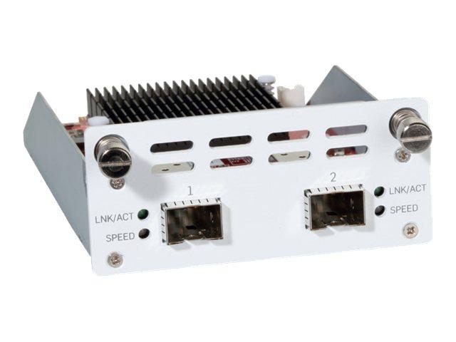 Sophos FleXi Port - Erweiterungsmodul - 10 Gigabit