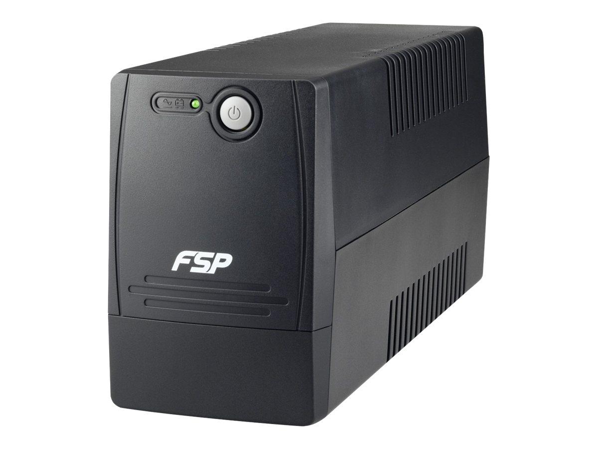 FSP FP 600 - USV - Wechselstrom 110/120/220/230/240 V