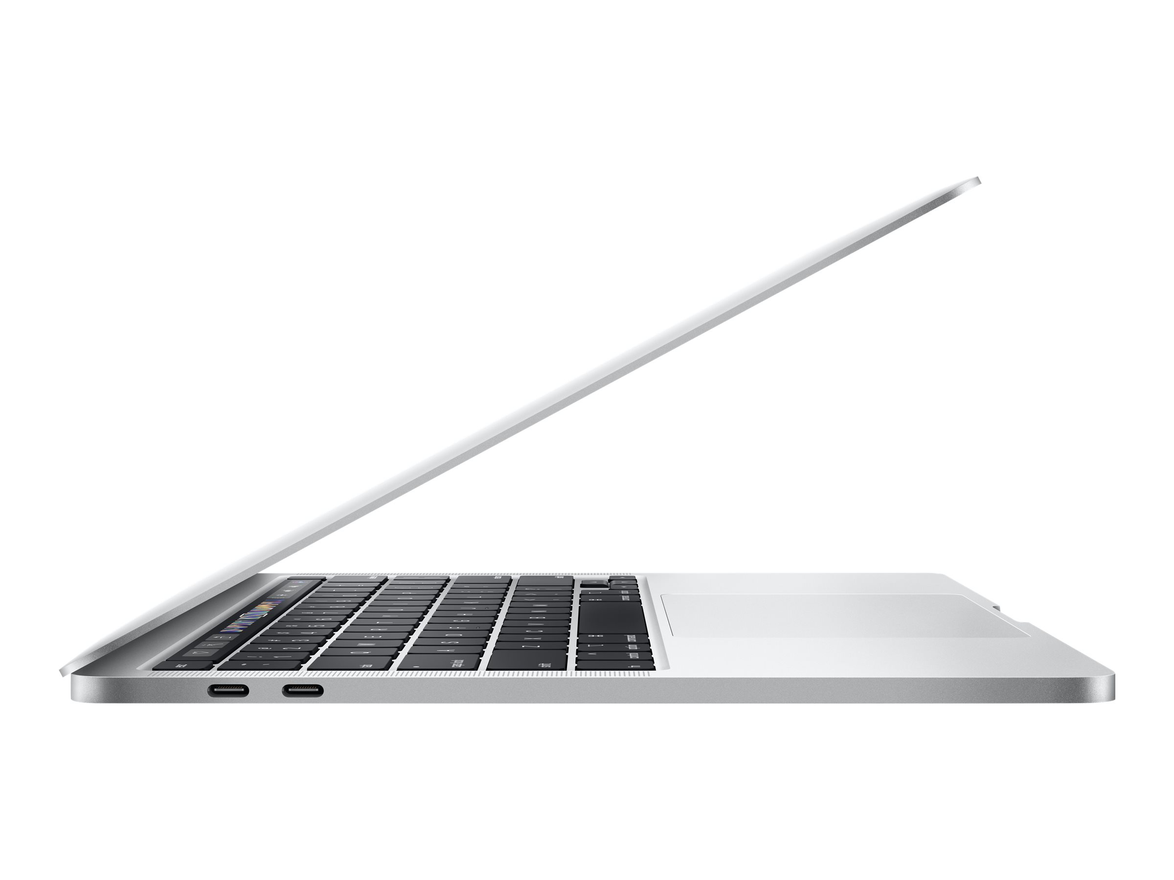 "Apple MacBook Pro with Touch Bar - Core i5 2 GHz - macOS Catalina 10.15 - 16 GB RAM - 1 TB SSD - 33.8 cm (13.3"")"