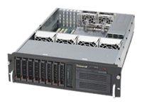 Supermicro SC833 T-653B - Rack