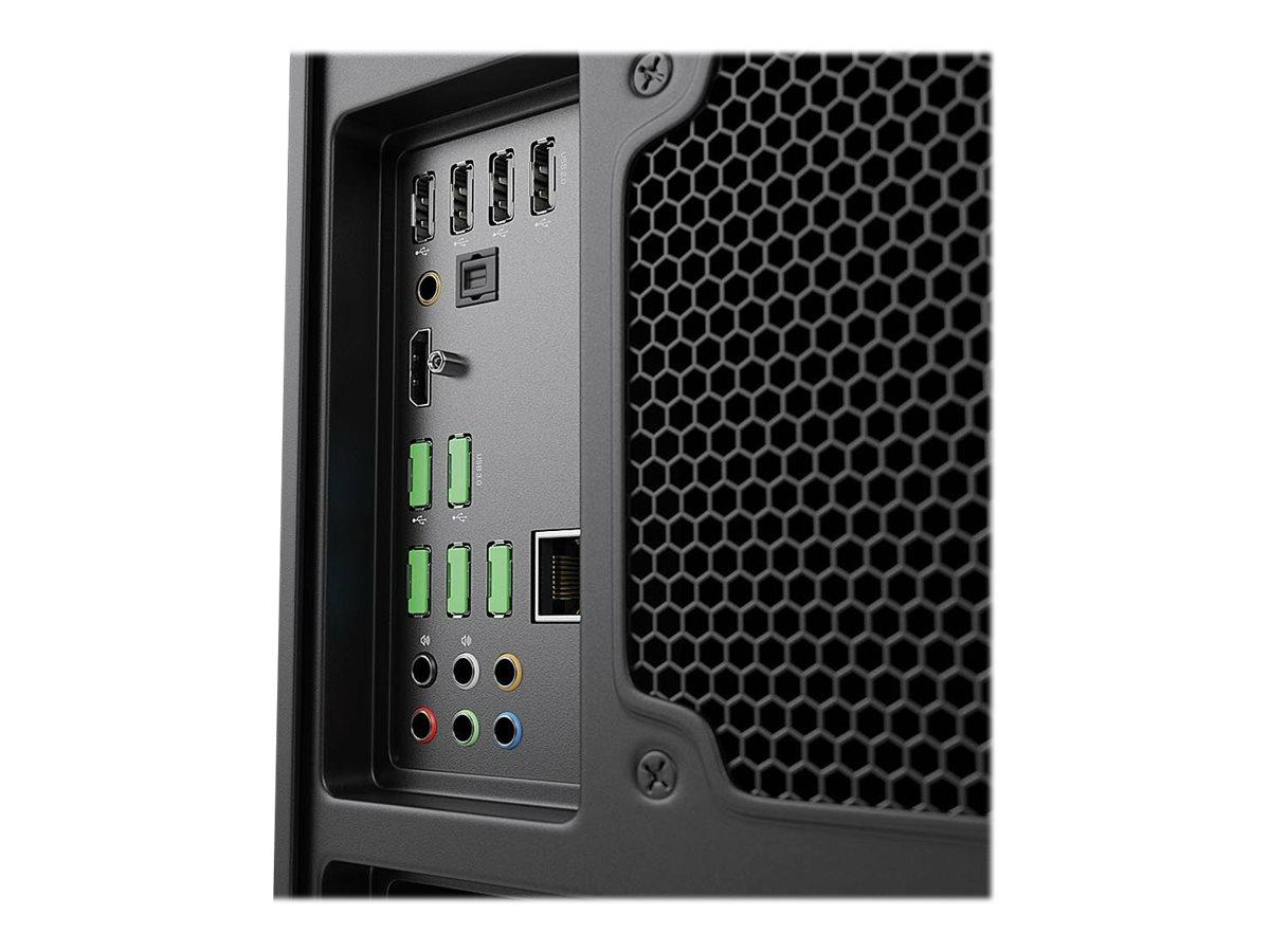 Lindy USB Port Blocker - USB-Portblocker - grün
