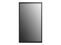 "49XE4F-B - 125 cm (49"") Klasse XE4F Series LED-Display - Digital Signage"